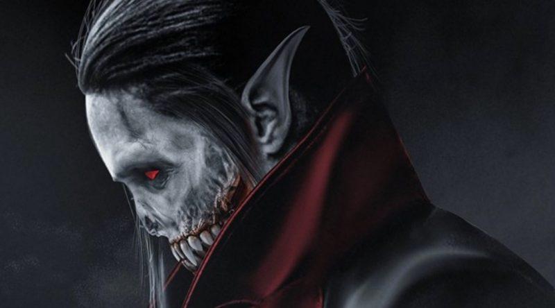Morbius update