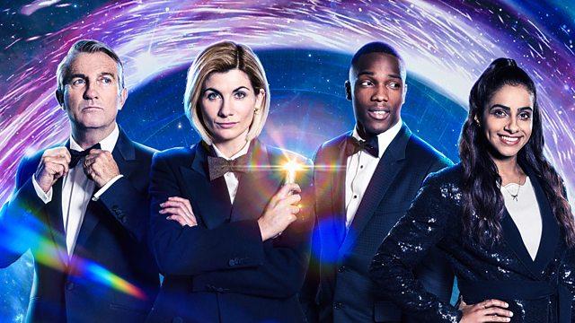 Doctor Who Season 12 Episode 3