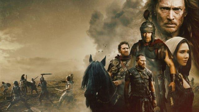 Roman Empire Season 4