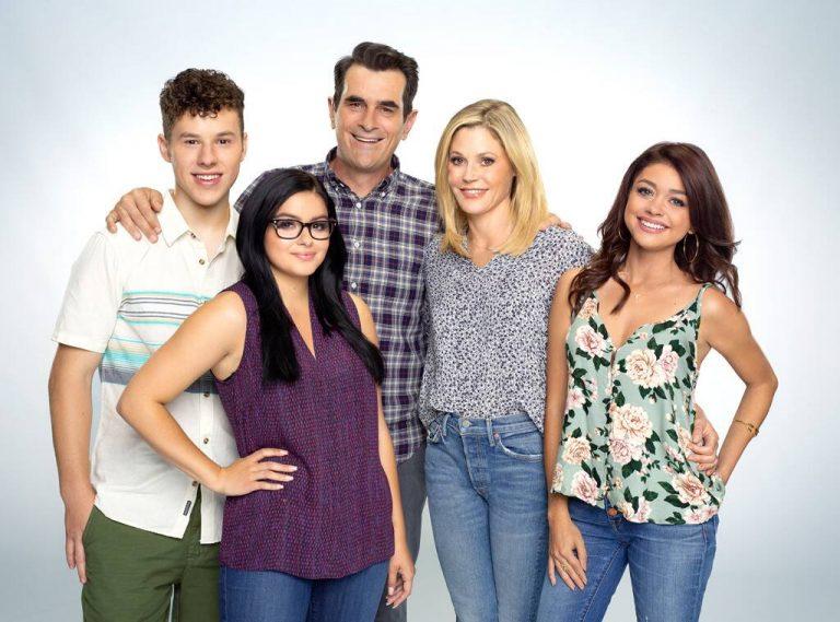 Modern Family Season 11 Episode 11