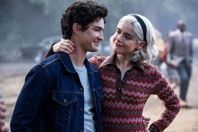 Chilling Adventures of Sabrina Season 4: Release Date