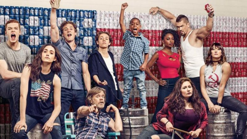shameless season 10 episode 9