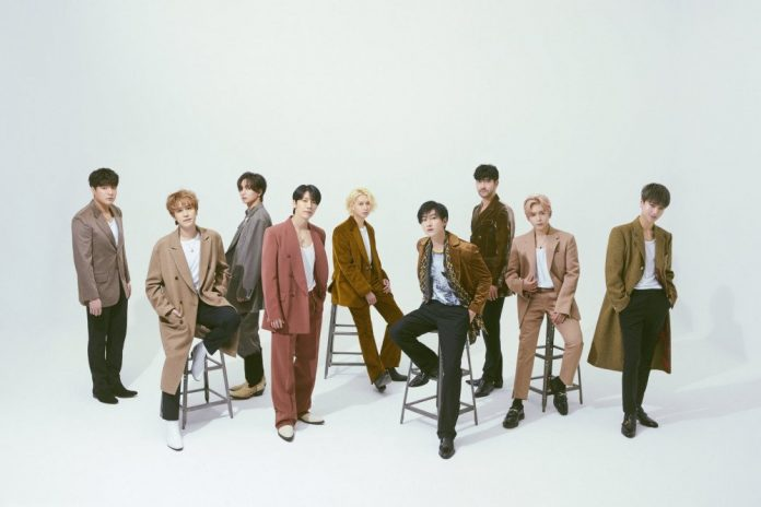 Super Junior Timeless