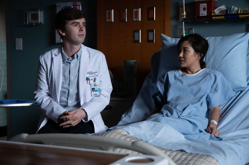 The Good Doctor Season 3 Episode 11