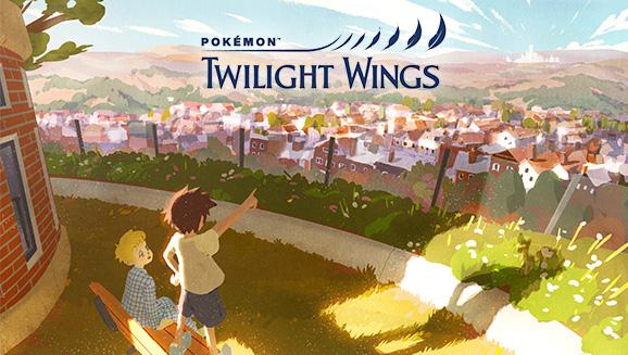 Pokemon: Twilight Wings release date