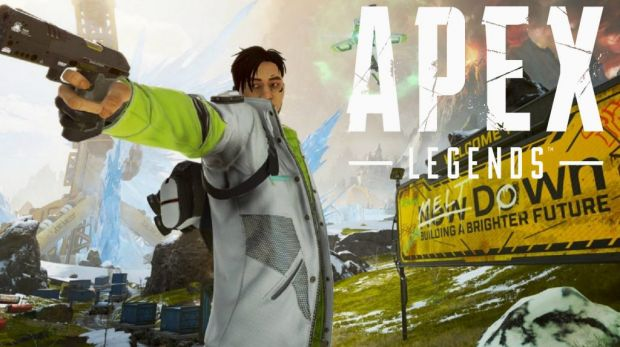 Apex Legends Season 4: Release Date