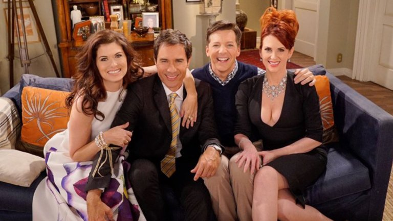 Will and Grace Season 11 Episode 6