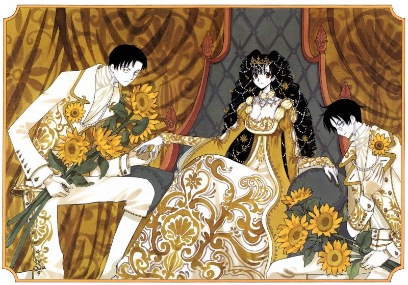 xxxHOLIC Season 3 update