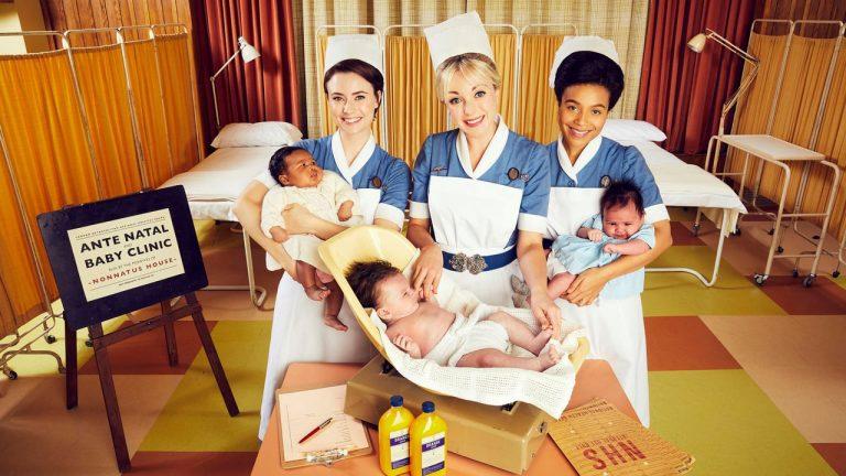 Call The Midwife Season 9 Episode 6