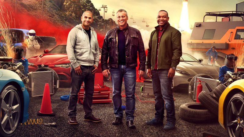 Top Gear Season 28 Episode 3
