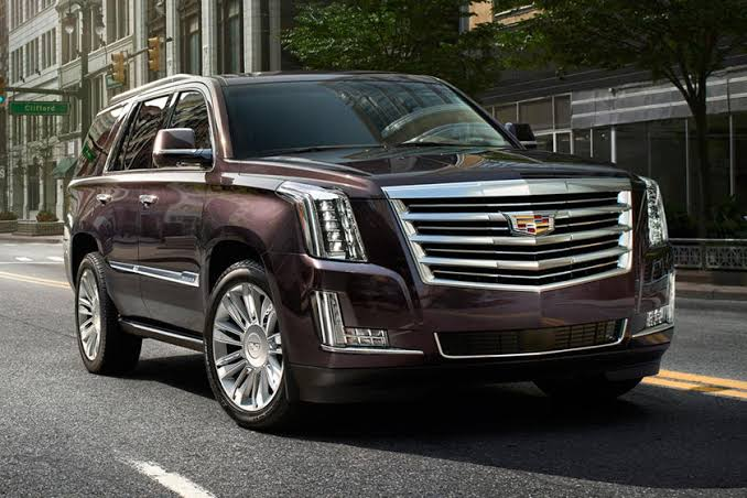 2021 cadillac escalade features price and engine