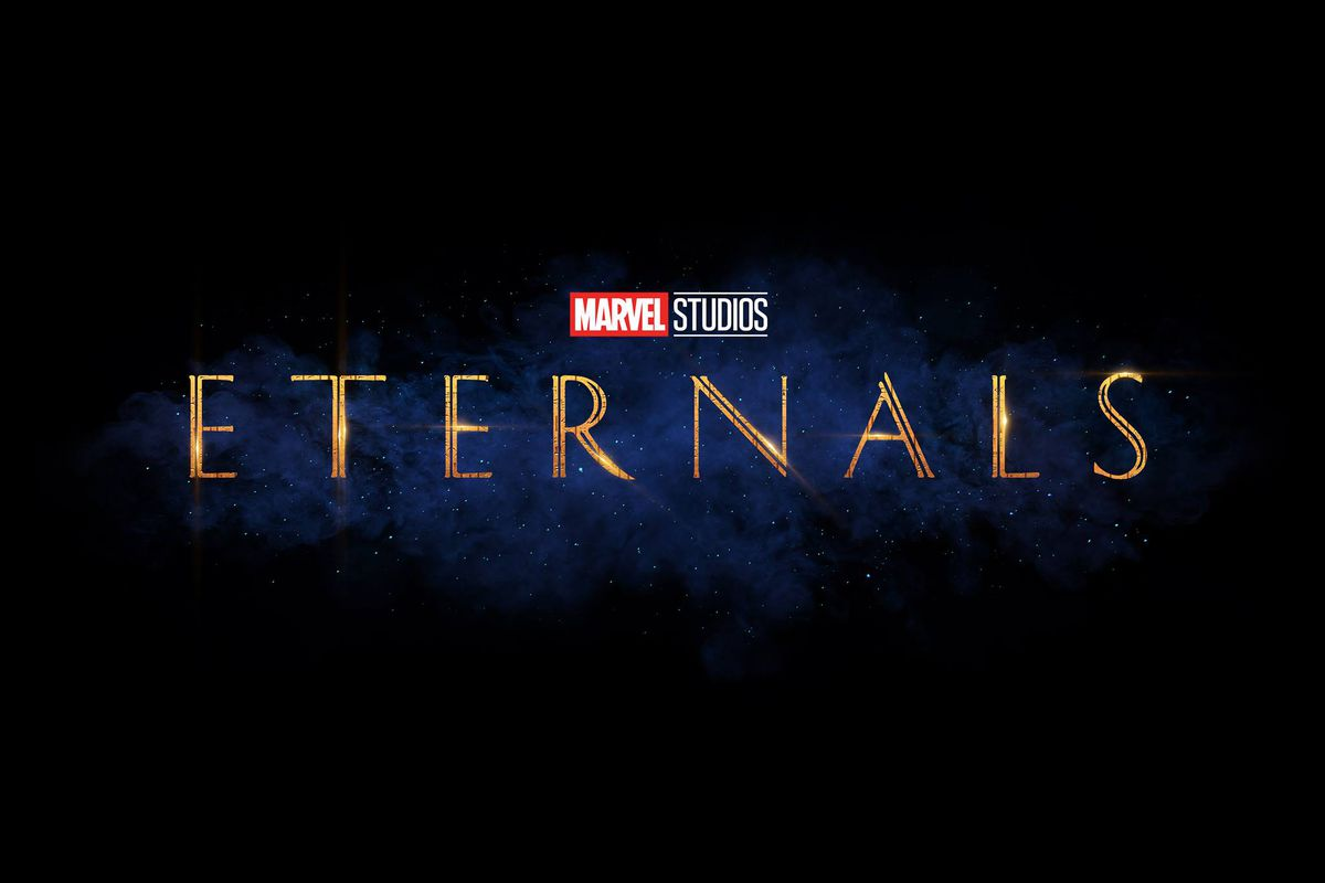 Marvel's The Eternals