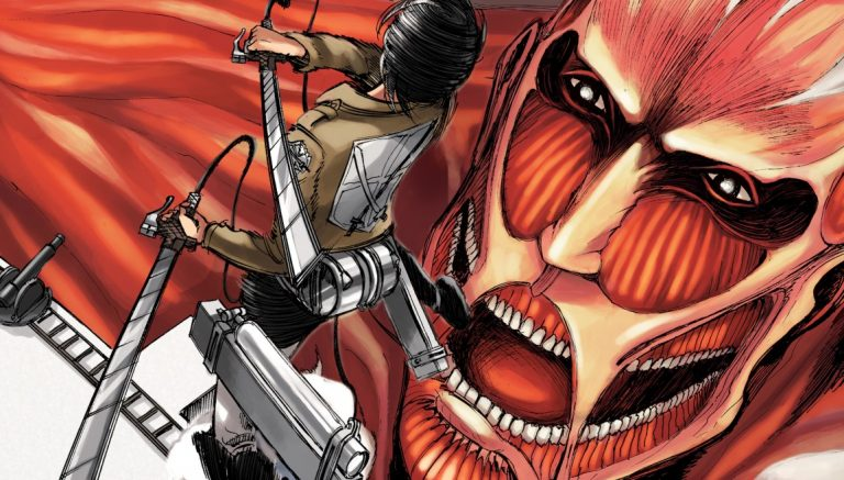Attack on Titan Chapter 127 Release Date, Raw Scans, and Spoilers