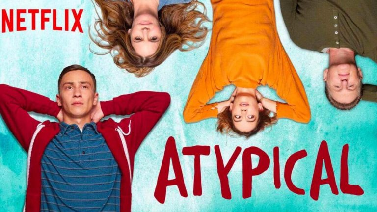 Atypical Season 4 release date