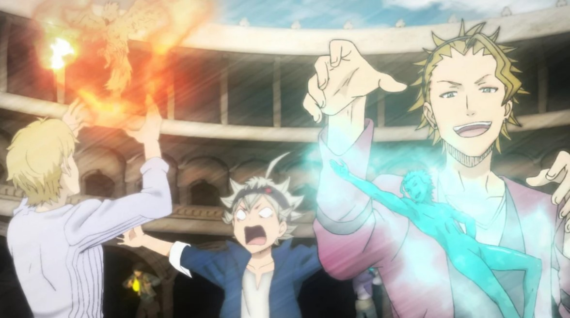 Black Clover Episode 123 Streaming, update, and Preview
