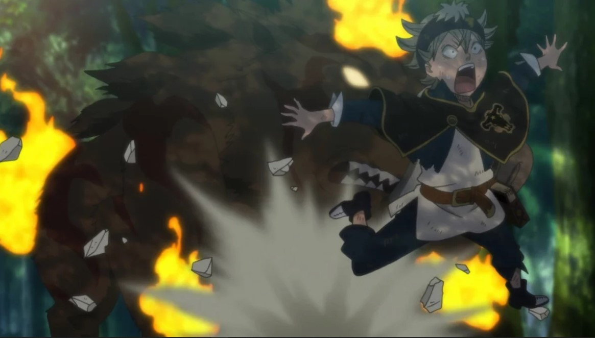 Black Clover Episode 124 Streaming, update, and Preview