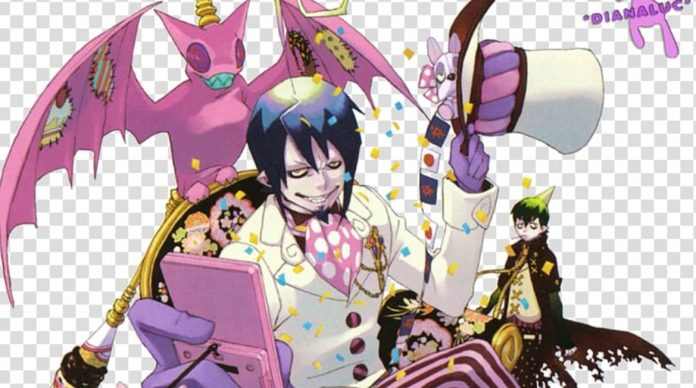 Blue Exorcist Chapter 119 Release Date, Spoilers and Raw Scans