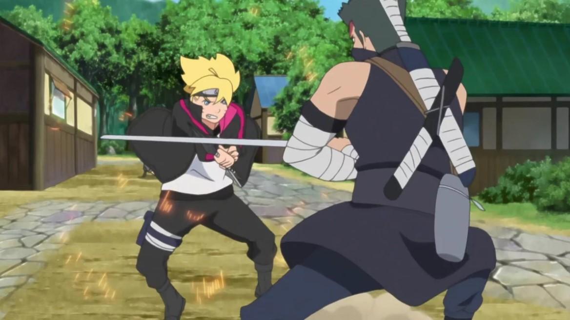 Boruto Naruto Next Generations Episode 146 Streaming, and Preview
