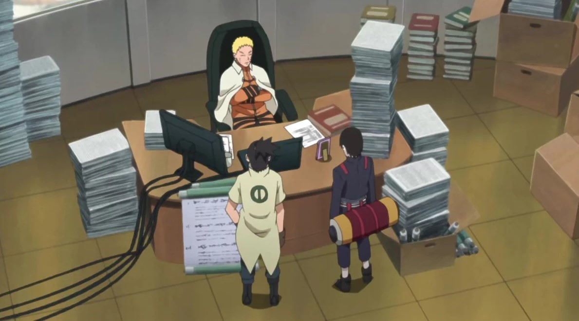 Boruto Naruto Next Generations Episode 146 Streaming, update, and Preview