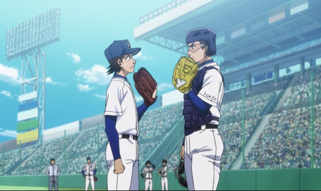 Diamond no Ace Act II Episode 45 Streaming, Release Date, and Preview