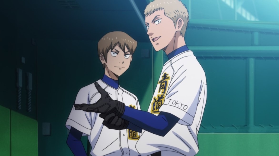 Diamond no Ace Act II Episode 46 Streaming, Release Date, and Preview