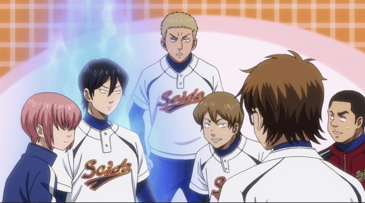 Diamond no Ace Act II Episode 46 Streaming, update, and Preview
