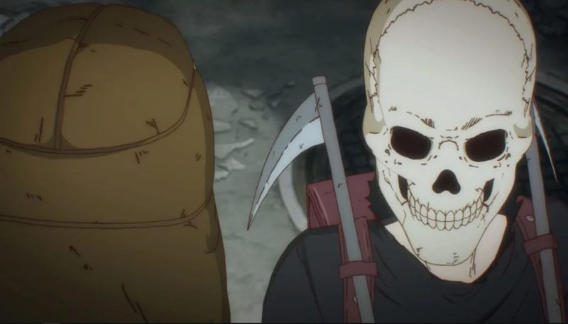 Dorohedoro Episode 5 Streaming, update, and Preview