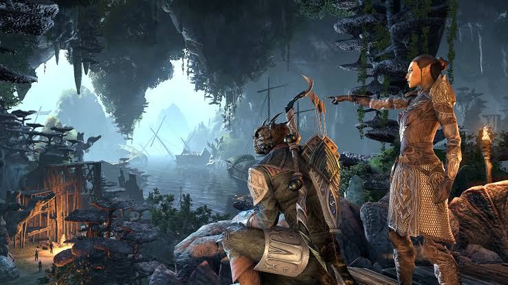 The Elder Scrolls 6: Release Date, News, Features, and Updates ...