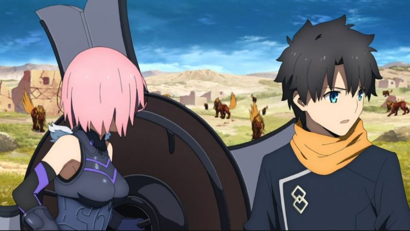 Fate Grand Order Babylonia Episode 16 Streaming, Release Date, and Preview