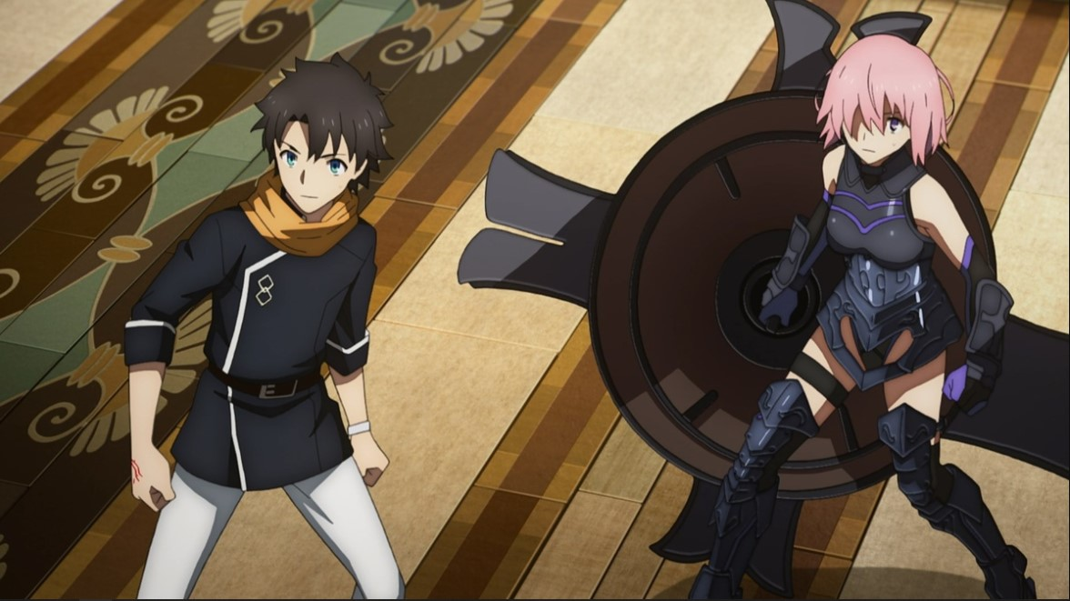 Fate Grand Order Babylonia Episode 17 Streaming, and Preview