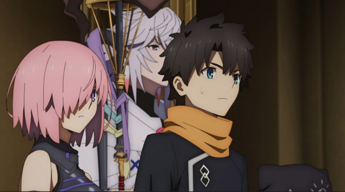 Fate Grand Order Babylonia Episode 18 Streaming, Release Date, and Preview