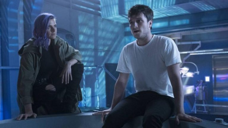 Future Man Season 3 release date