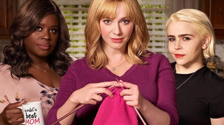 Good Girls Season 3