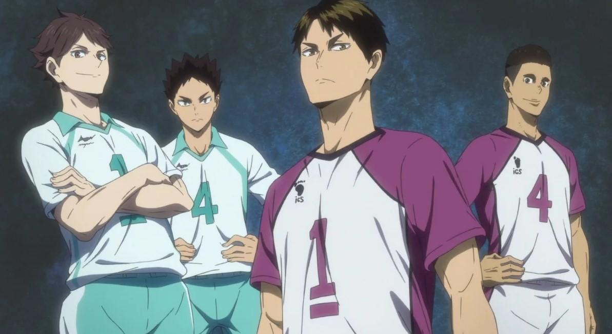 Haikyuu Season 4 Episode 8 Streaming, and Preview