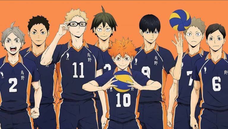 Haikyuu season 4 (To the Top) Episode 7 Streaming, Release Date, and Preview
