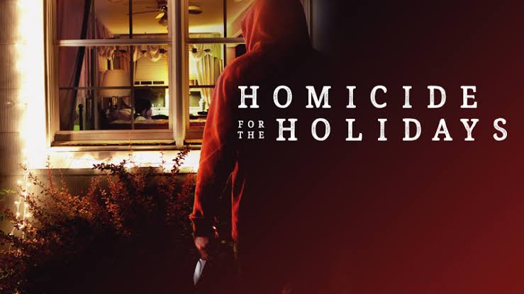 Homicide for the Holidays Season 5