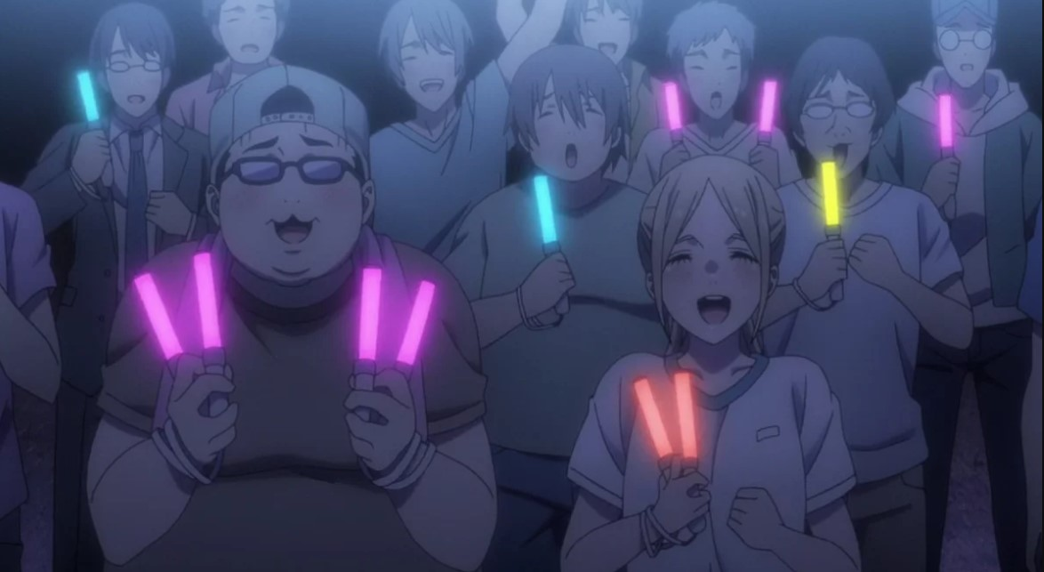 If My Favorite Pop Idol Made it to the Budokan, I Would Die Episode 7 Streaming, update, and Preview