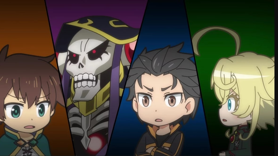 Isekai Quartet Season 2 Episode 8 Streaming, Release Date, and Preview