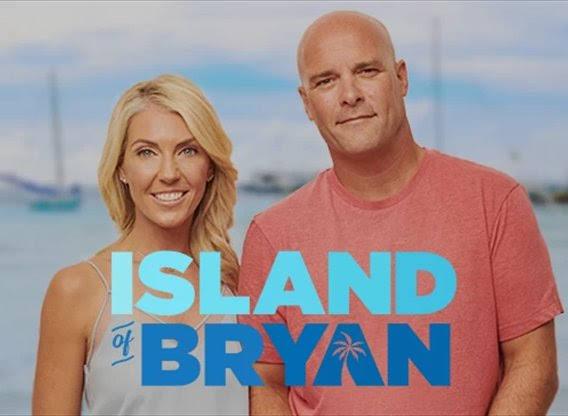 Island of Bryan Season 2 release date