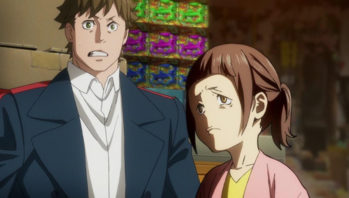 Kabuchikou Sherlock Episode 19 Streaming, update, and Preview