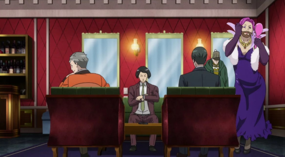 Kabukichou Sherlock Episode 20 Streaming, Release Date, and Preview
