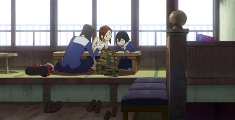 Keep Your Hands off Eizouken Episode 9 Streaming, Release Date, and Preview