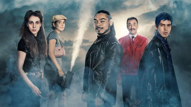 Los Espookys Season 2 release date