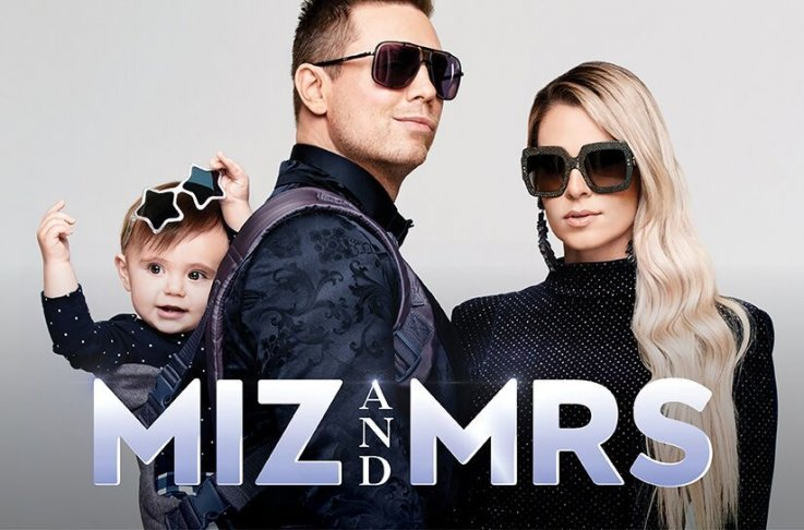 Miz and Mrs. Season 3