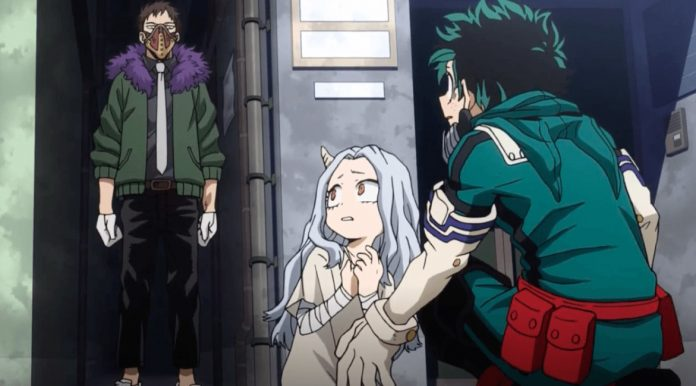 My Hero Academia Season 4 Episode 19 Streaming, Release Date, and Preview