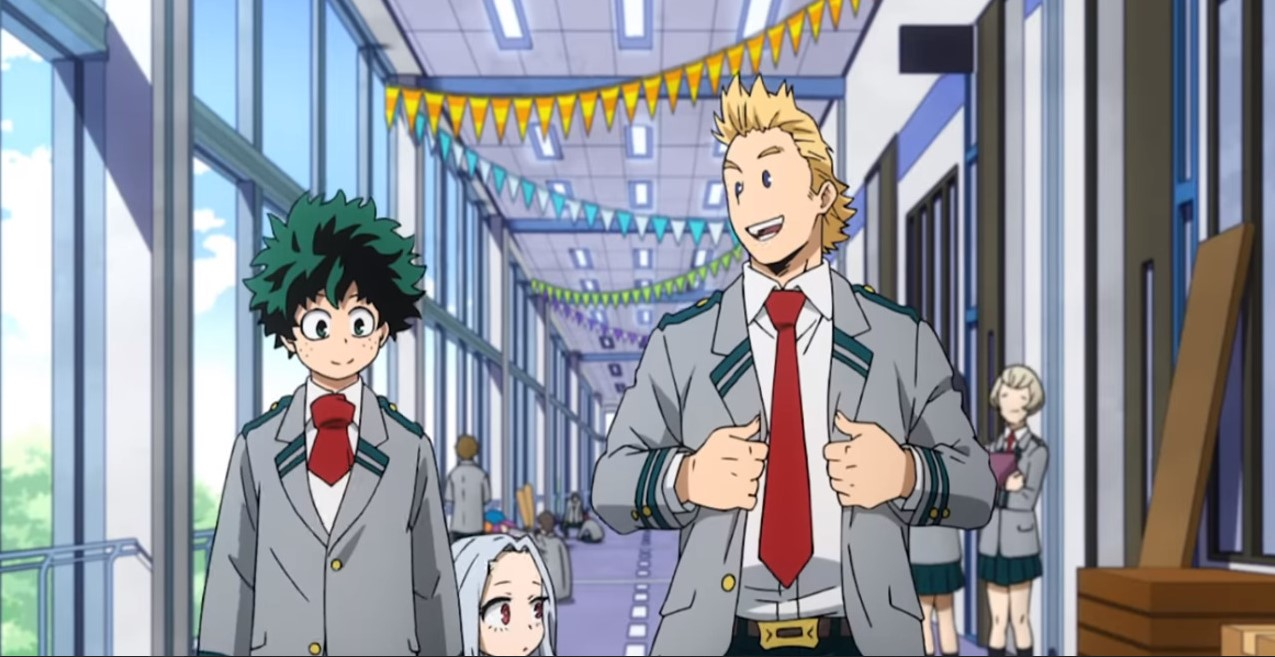 My Hero Academia Season 4 Episode 20 Streaming, Release Date, and Preview