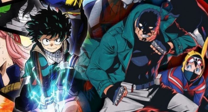 My Hero Academia Vigilantes Chapter 71 Spoilers and Release Date Details
