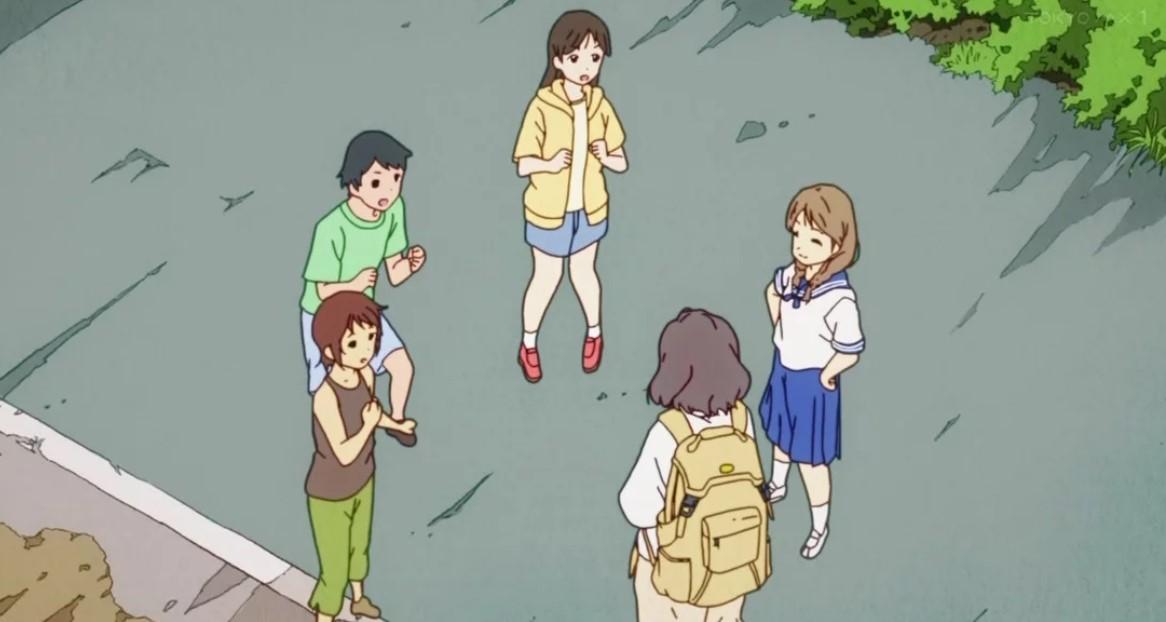 Natsunagu Episode 9 Streaming, update, and Preview
