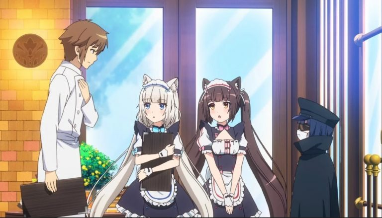 Nekopara Episode 7 Streaming, Release Date, and Preview