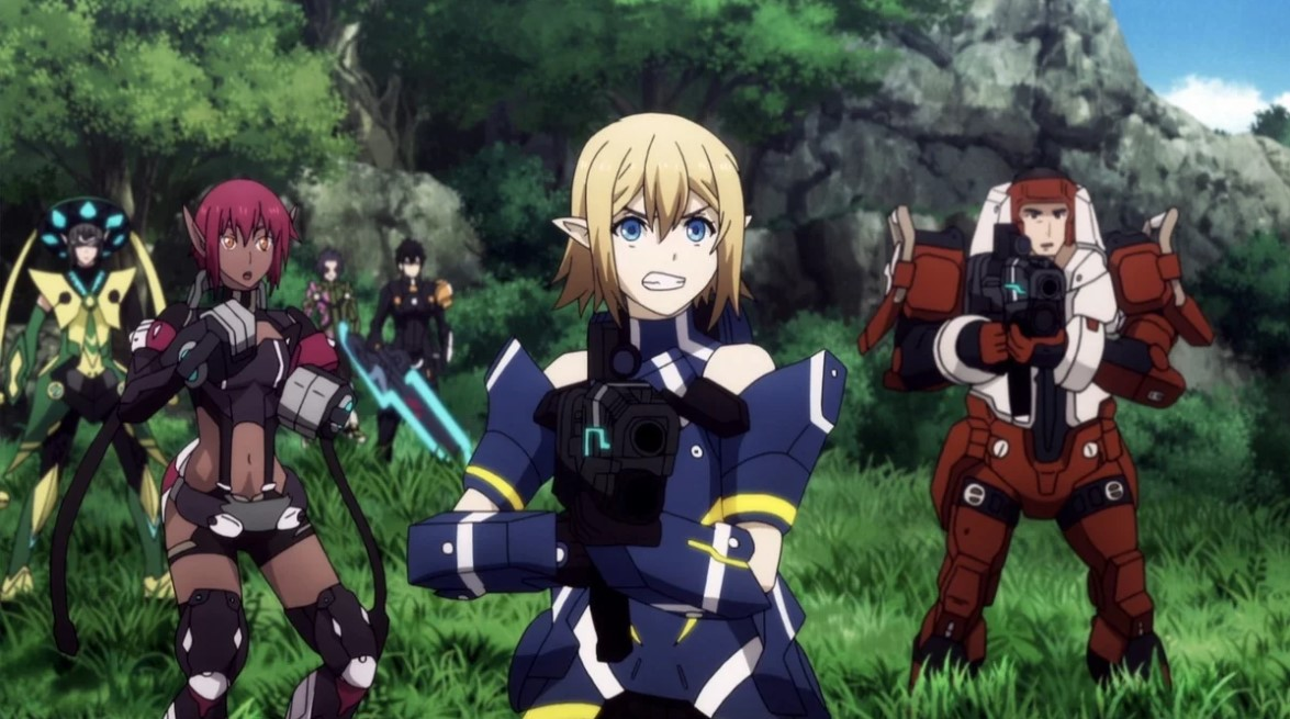 Phantasy Star Online 2 Oracle Episode 19 Streaming, update, and Preview